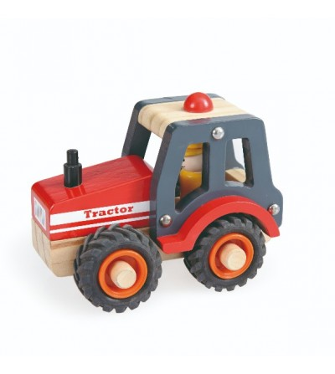 Tractor Egmont Toys - Vehicule de jucărie