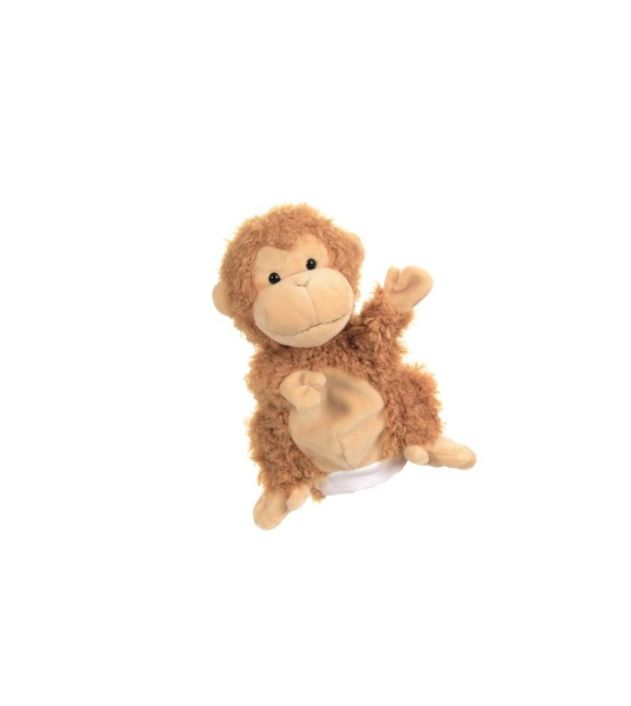Papusa de mana maimutica - Marionete