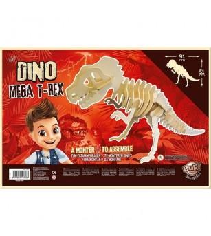 Kid BUKI France - Dino T-Rex Gigant