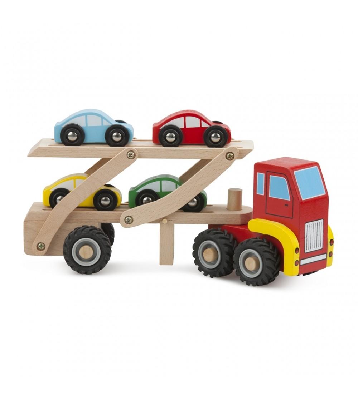 Transportor masini - Vehicule de jucărie