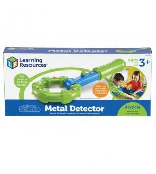Detector de metale, Learning Resources - Mediu înconjurător