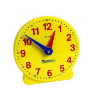 Ceasul elevilor 24 ore - Ceas și calendar