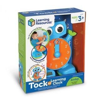 Robotel Tic-Tac, Learning Resources - Ceas și calendar