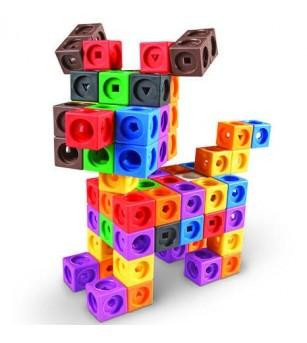 Set de constructie - MathLink - Jocuri construcție