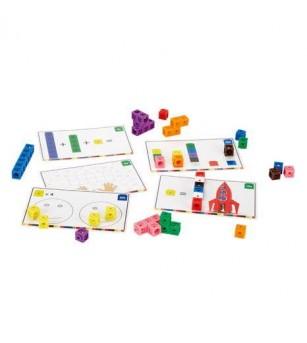 Set MathLink pentru incepatori - Jucării matematică