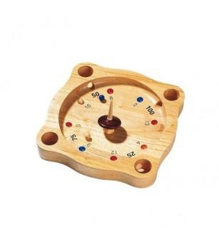 Ruletă tiroleză - Goki - Jocuri de masă