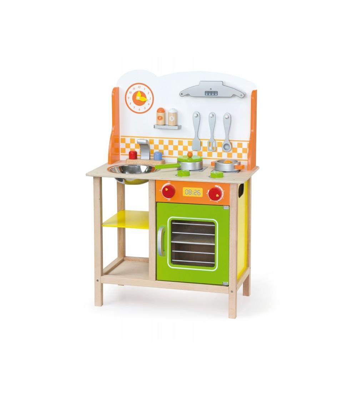 Bucatarie fantastica cu accesorii - Bucătărie copii