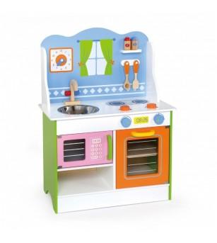 Bucatarie Angel cu accesorii - Bucătărie