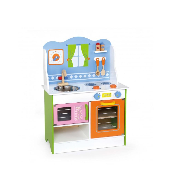 Bucatarie Angel cu accesorii - Bucătărie copii