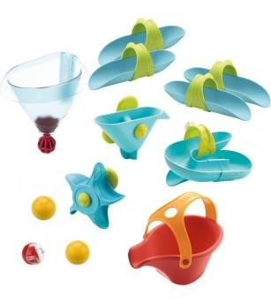Circuit gigant pentru apa, Haba - Jucării bebeluși
