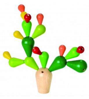 Cactus in echilibru - Jocuri de îndemânare