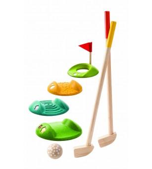 Set de minigolf - Jucării și accesorii sportive