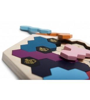 Puzzle Stupul Albinelor - Puzzle-uri