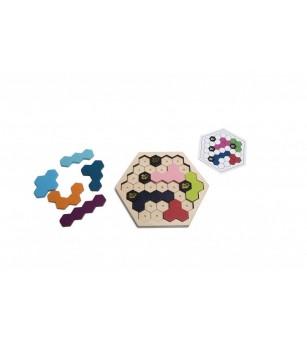 Puzzle Stupul Albinelor