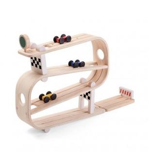 Pista pentru curse de masinute - Vehicule de jucărie