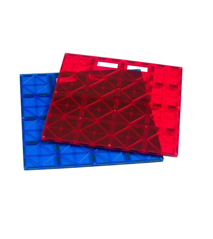 Placă de bază pentru construcții Playmags MagnaBoard - Stabilizatoare - Jucarii magnetice