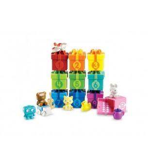 Joc matematic - Petrecere cu surprize - Jucării matematică