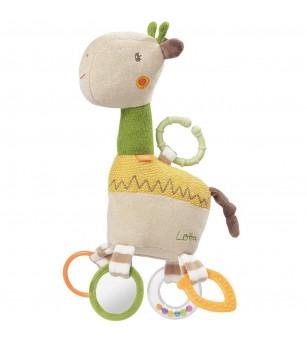 Centru de activitati - Girafa - Jucării bebeluși