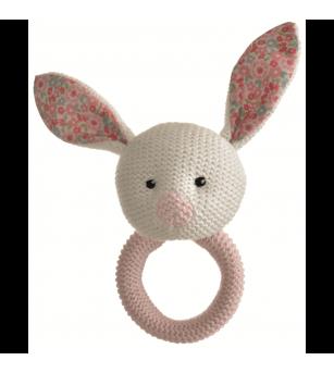 Jucarie senzoriala pentru bebe, Juliette - Jucării bebeluși