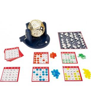 Joc Bingo, Legler Small Foot - Jocuri de masă