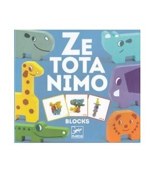 Jucarie educativa, Ze totanimo Djeco - Jucării de lemn si Montessori