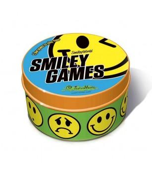 Joc Smiley- emotii, memorie si concentrare - Jocuri de masă