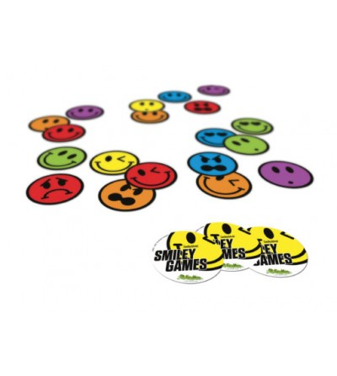 Joc Smiley- emotii, memorie si concentrare - Jocuri de memorie și asociere