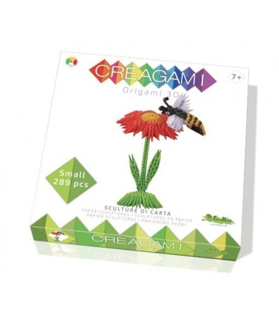 Creagami, albina - Lucru manual