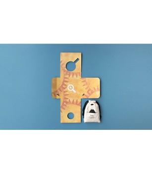 Micro puzzle Londji-600 piese, cosmos - Puzzle-uri