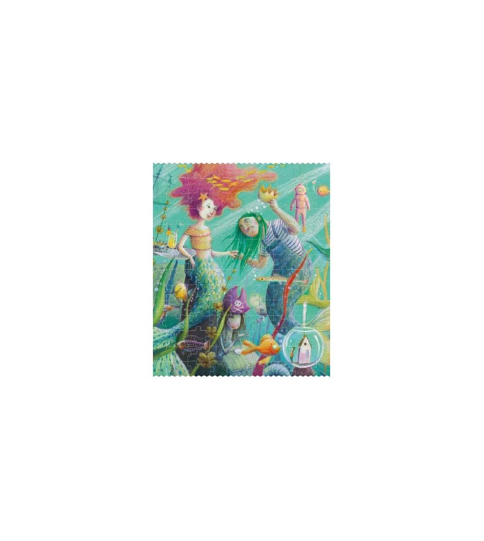 Puzzle Londji Sirena - Puzzle-uri