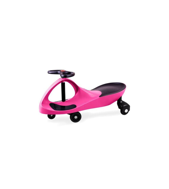 Masinuta fara pedale Didicar - Pink - Biciclete, trotinete