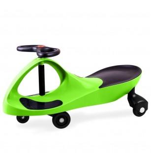 Masinuta fara pedale Didicar - Verde - Biciclete, trotinete