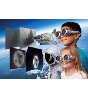 Set STEM Brainstorm - Descopera lumea prin alti ochi - Jocuri STEM