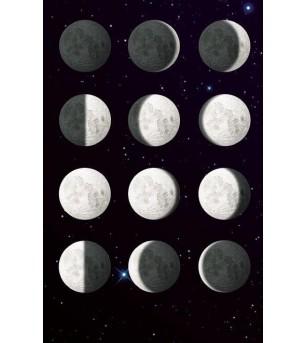 Set STEM Brainstorm - Modelul Lunii cu telecomanda - Știință și tehnică