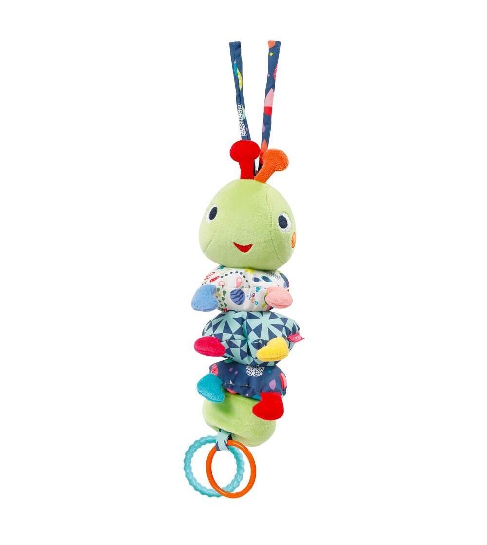Jucarie muzicala Fehn - Omiduta - Jucării bebeluși