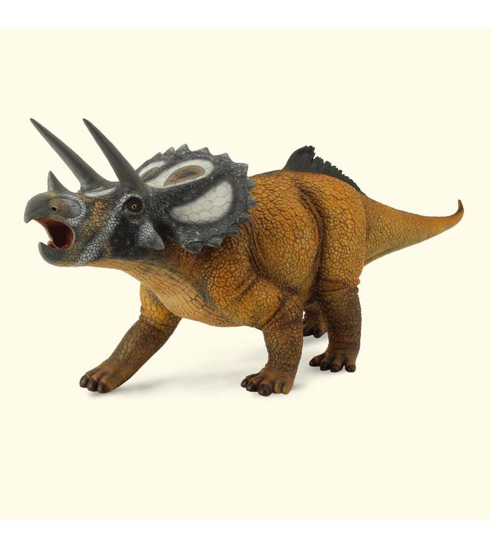 Figurina Collecta, dinozaur Triceratops - Figurine