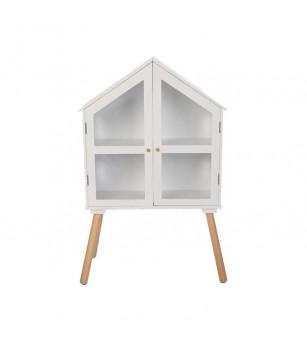 Casuta biblioteca 55 x 25 x 87cm, din lemn, byAstrup - Organizare
