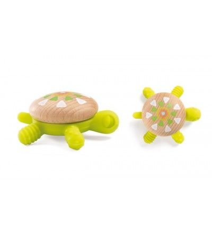 Jucarie bebe Djeco Baby Torti - Jucării bebeluși