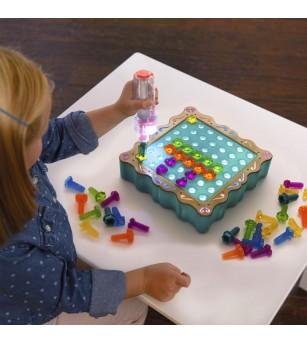 Bormasina Magica - Decoratiuni stralucitoare - Jucării creativ-educative