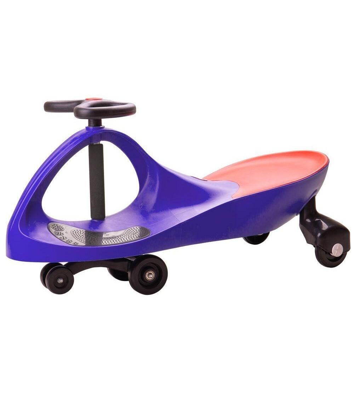 Masinuta fara pedale - Mov - Biciclete, trotinete