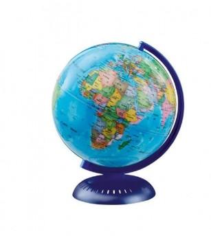 Glob pamantesc - 14 cm - Mediu înconjurător