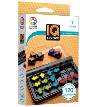 Joc Smart Games IQ Arrows - Jucării logică