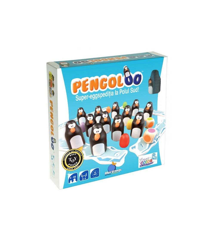 Joc Blue Orange - Pengoloo - Jocuri de masă