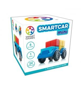 Joc Smart Games Smart Car Mini - Jucării logică