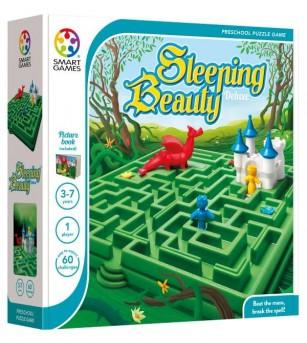 Joc Smart Games Sleeping Beauty - Jucării logică