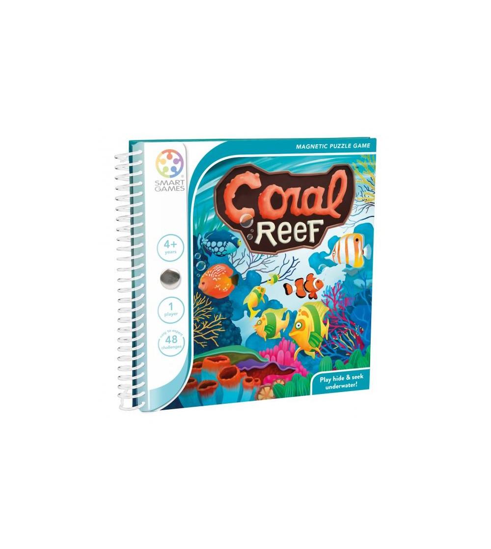 Joc Smart Games Coral Reef - Jucării logică