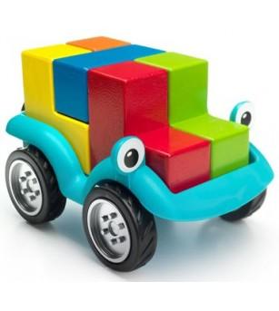 Joc Smart Games - Smart Car 5x5 - Jucării logică