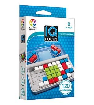 Joc Smart Games IQ Focus - Jucării logică