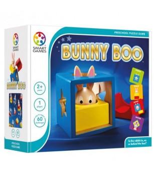 Joc Smart Games Bunny Boo - Jucării logică