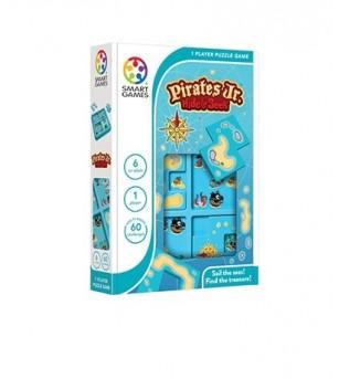 Joc Smart Games Pirates Jr - Hide & Seek - Jucării logică